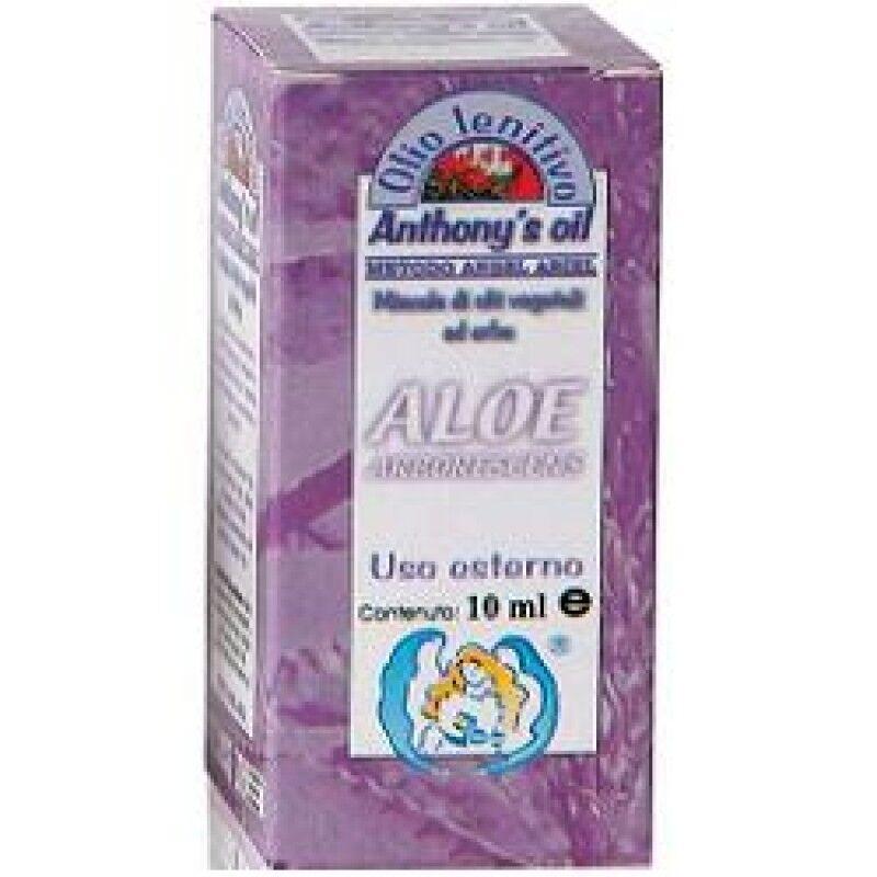 linea angel ariel srl anthonys oil 10 ml