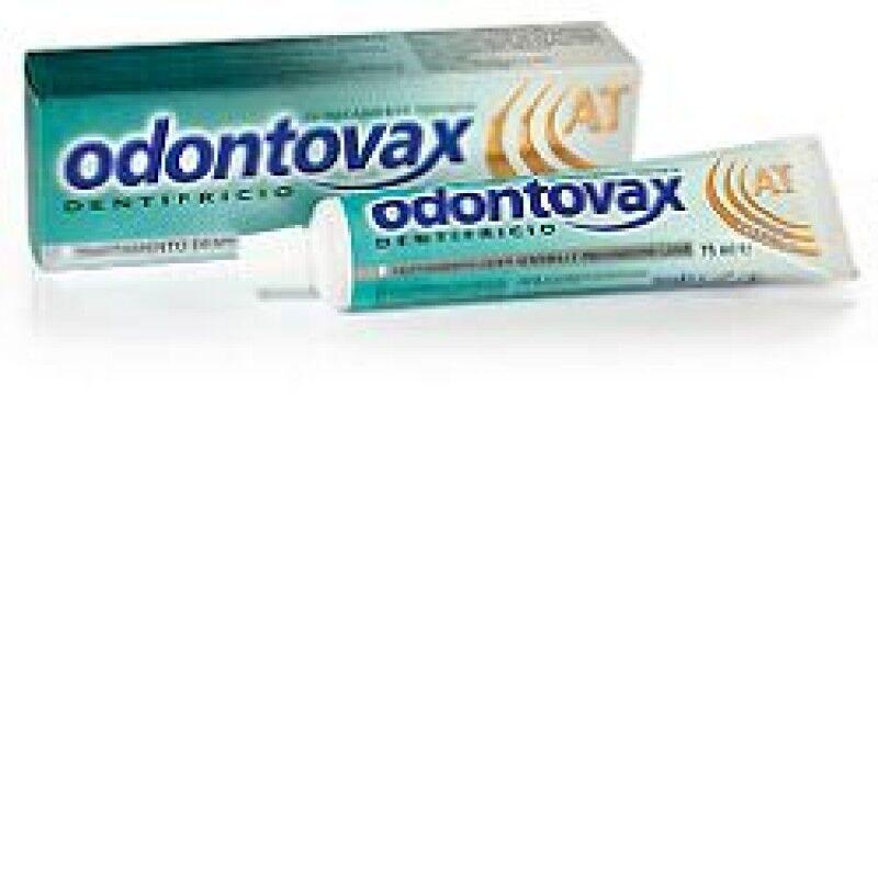 fagit spa odontovax linea igiene dentale quotidiana at dentifricio azione totale 75 ml