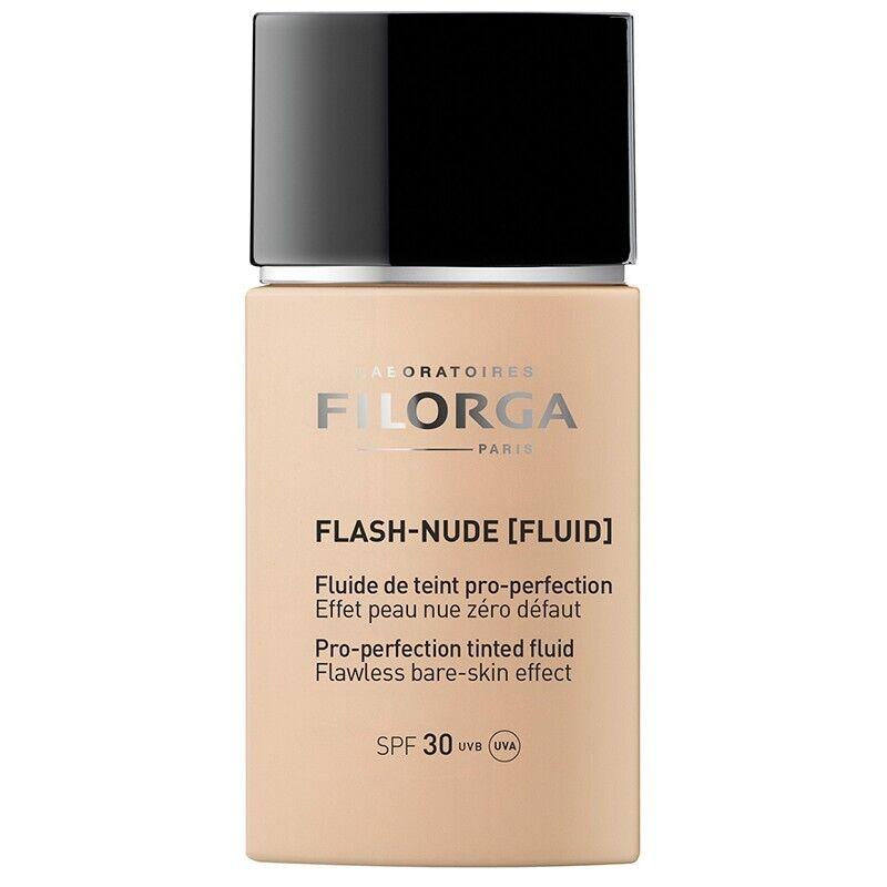 filorga flash-nude fluid 03 nude bronze