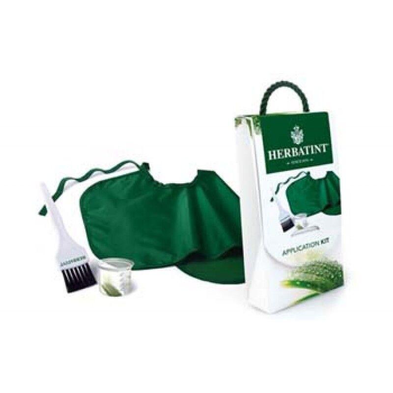 Antica Erboristeria Spa Herbatint Kit Application