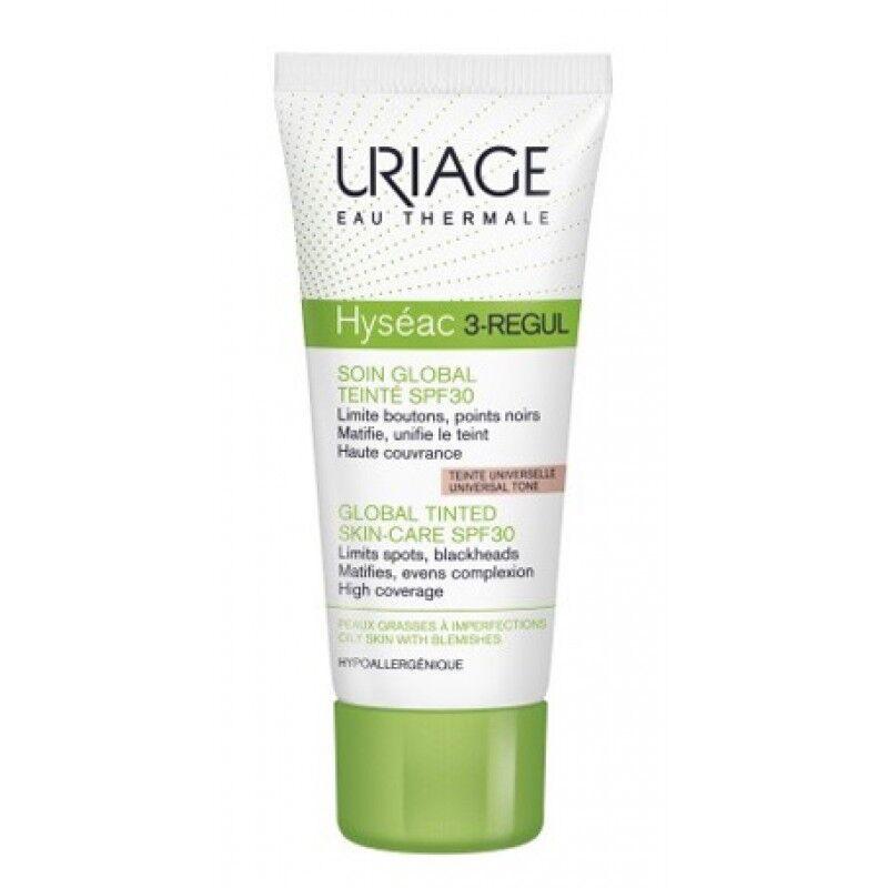 Uriage Hyseac 3 Regul Color Spf30 40ml