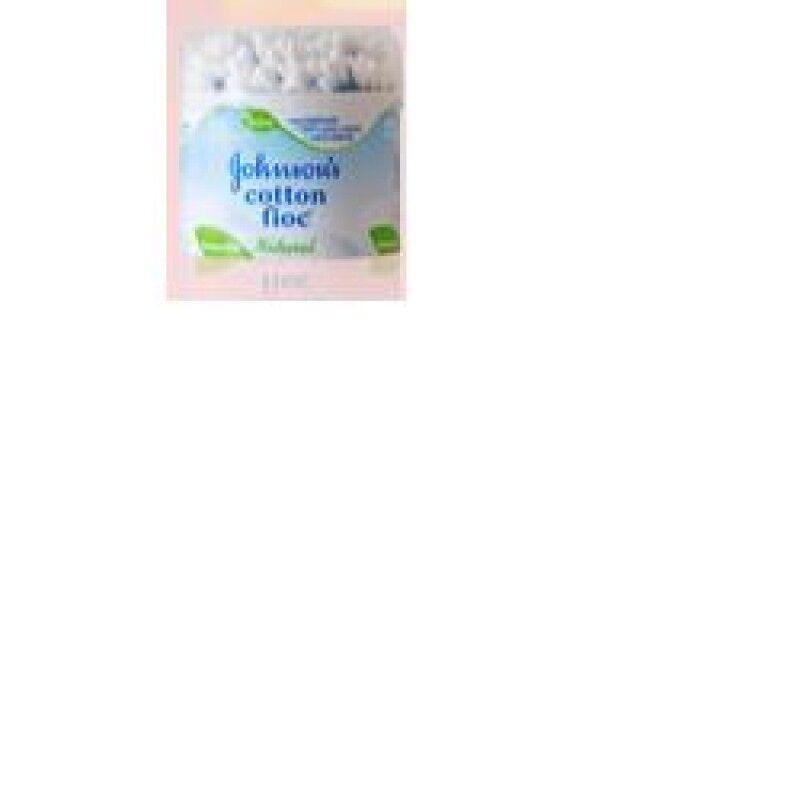 Johnson & Johnson Spa Johnsons Baby Cotton Fioc 100 Pezzi