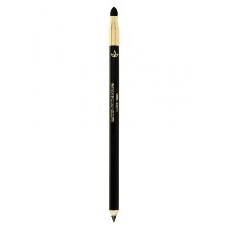 zeta euphidra linea occhi matita kajal tratto preciso con sfumino lo01 nero