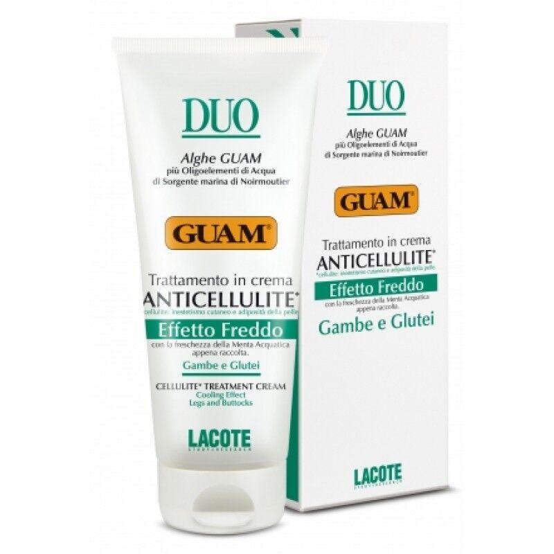 lacote guam duo anticellulite effetto freddo 200 ml