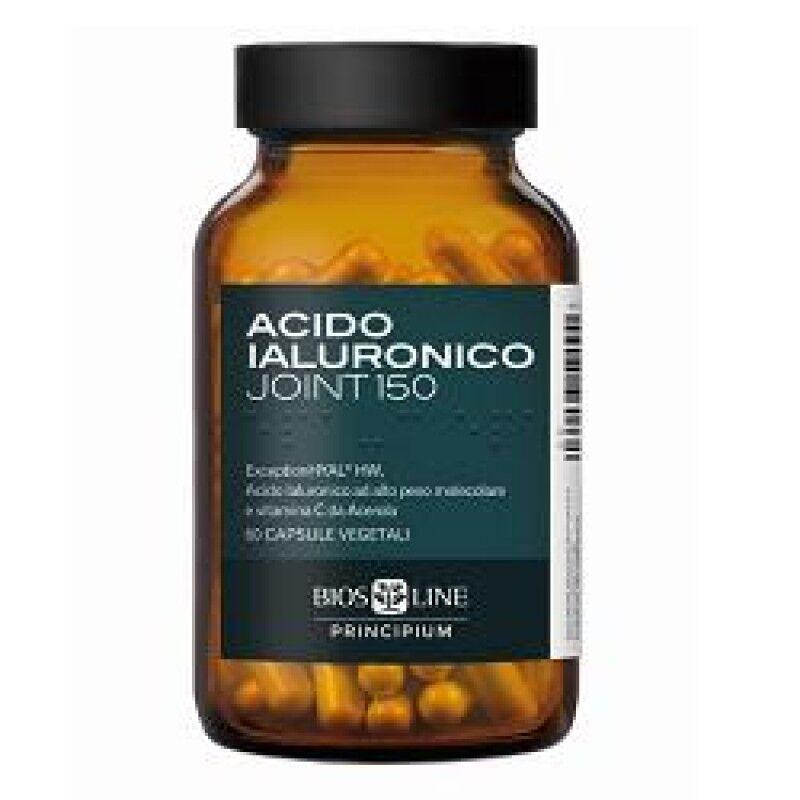 bios line principium acido ialuronico joint 150 60 capsule vegetali