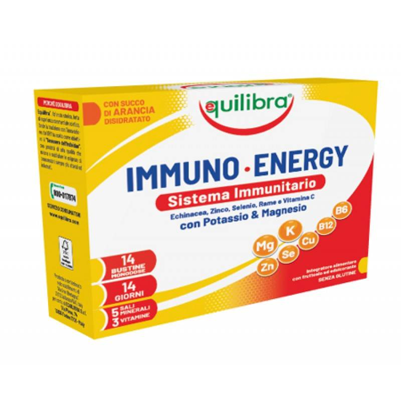 equilibra srl immuno energy pot&nagn 14 bust