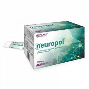 Polaris Farmaceutici Srl Neuropol 20stick