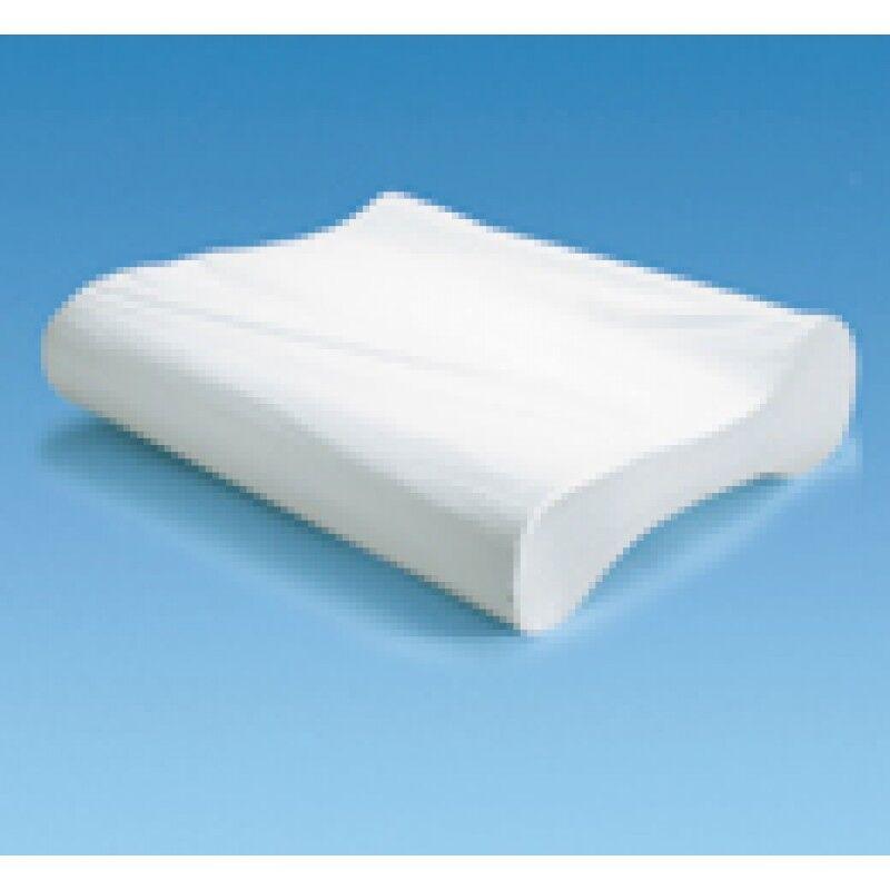 safety spa cuscino ortopedico anatomico per cervicale