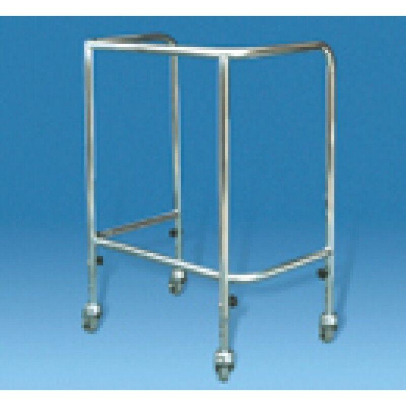 safety spa deambulatore fisso con ruote