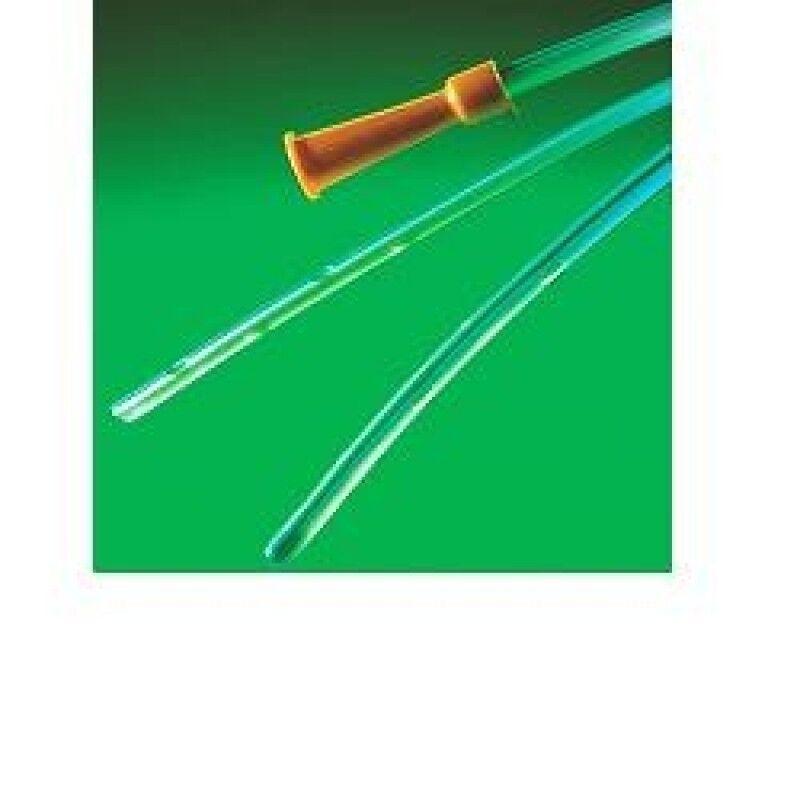 farmacare srl sonda duodenale (nasogastrica) levin ch16, per l'aspirazione passiva delle secrezioni gastroduodenali. prodotta in pvc medicale, con foro distale e 4 fori laterali. lunghezza 125cm