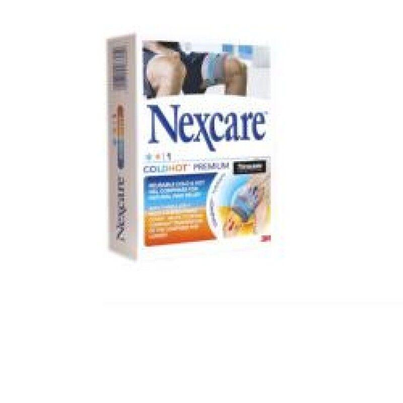 3M Nexcare Coldhot Premium Cuscino Terapia Caldo Freddo 10x26,5 Cm