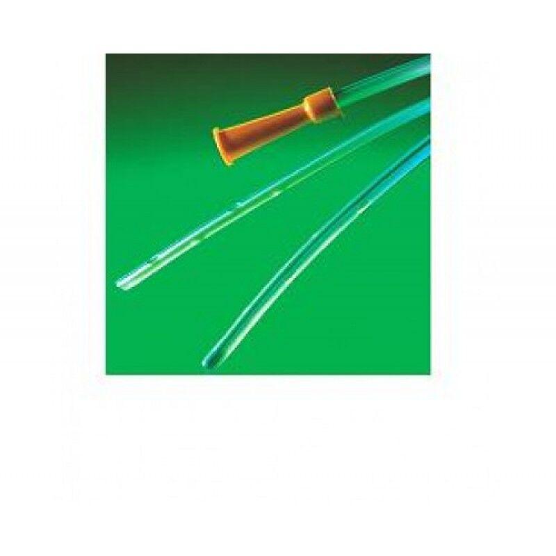 Sonda Duodenale (Nasogastrica) Levin Ch18, Per L'Aspirazione Passiva Delle Secrezioni Gastroduodenali. Prodotta In Pvc Medicale, Con Foro Distale E 4 Fori Laterali. Lunghezza 125cm