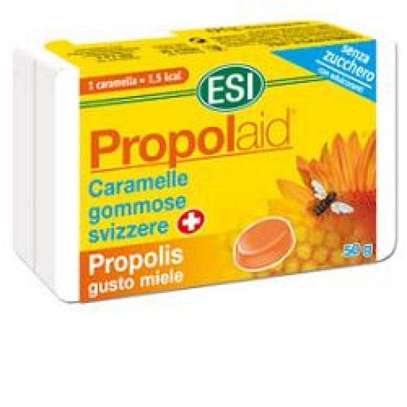 esi linea protezione inverno propolaid caramelle gommose svizzere 50 g miele