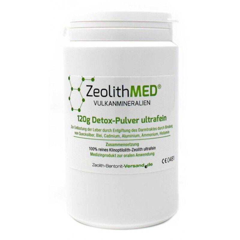erbavoglio production srl zeolite med detox polvere