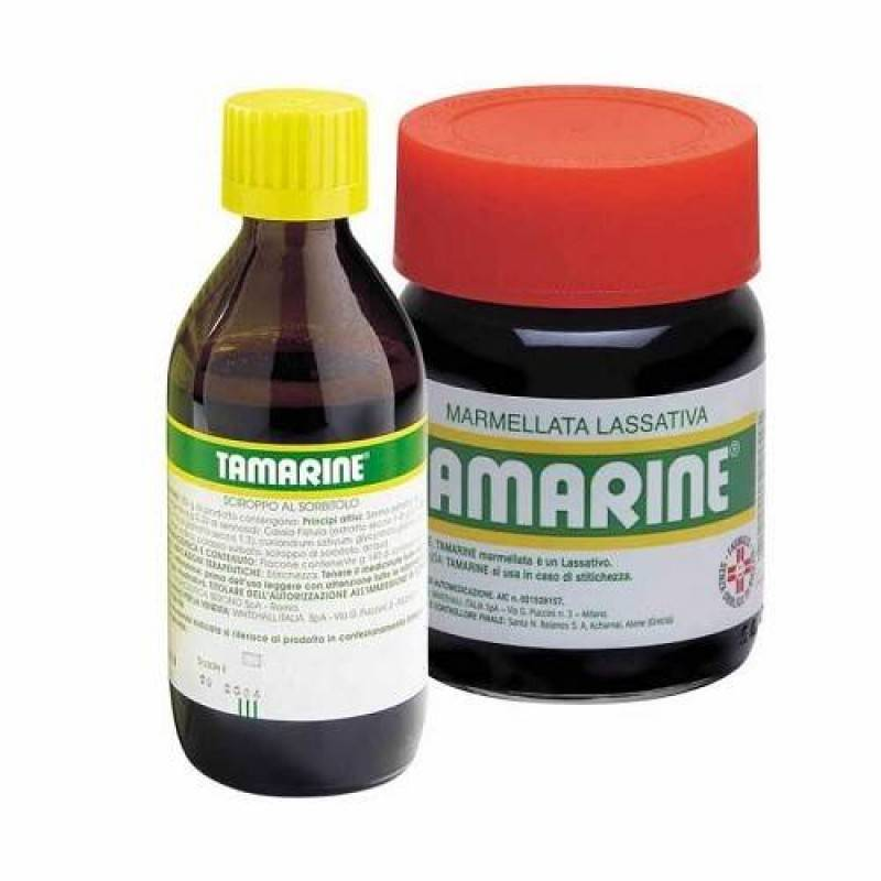 Pfizer Consumer Healthcare Tamarine Marmellata 260g