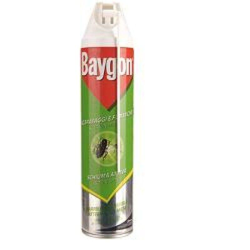 sc johnson italy srl baygon scarafaggi/formiche polvere grani 250 g