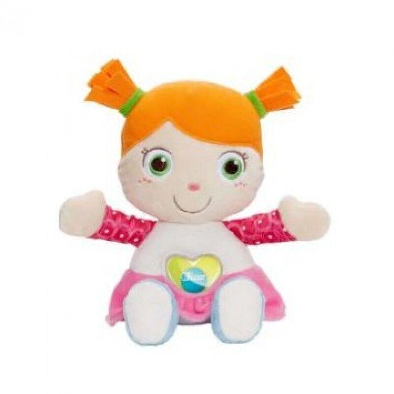 Chicco Gioco 79420 Emily Prima Bambola