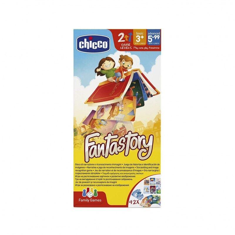 Chicco Ch Gioco Fantastory