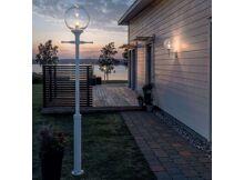 Illuminazione da esterno lampada plasma sfera gigante confronta