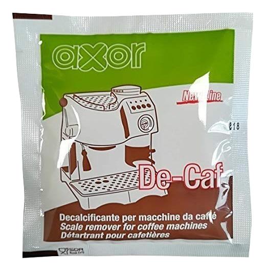 Axor De-Caf Bustina Decalcificante Per Macchine Da Caffè