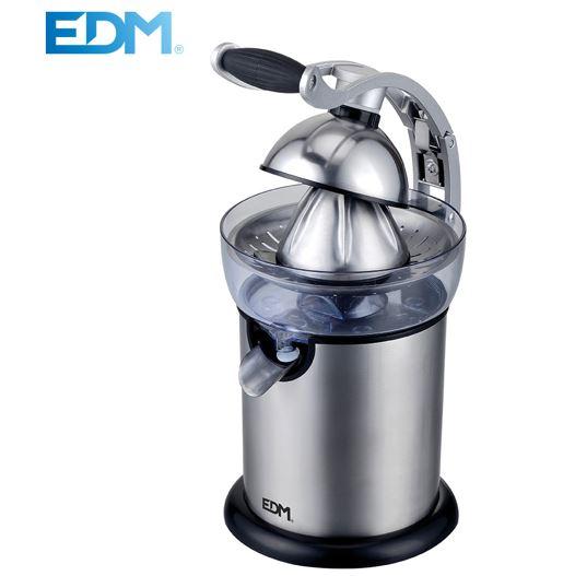 edm product spremiagrumi elettrico 130w professionale in acciaio inox edm