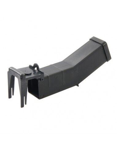 fixman trappola cattura topi 170x40x40 mm