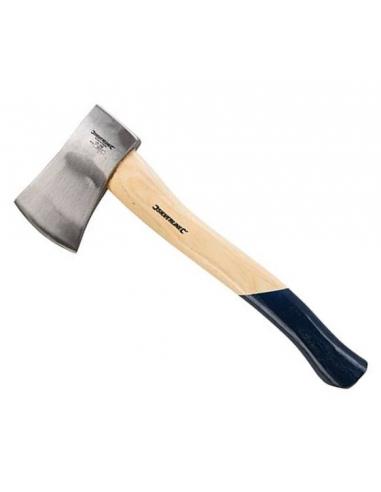 silverline ascia con manico in legno duro  ha68