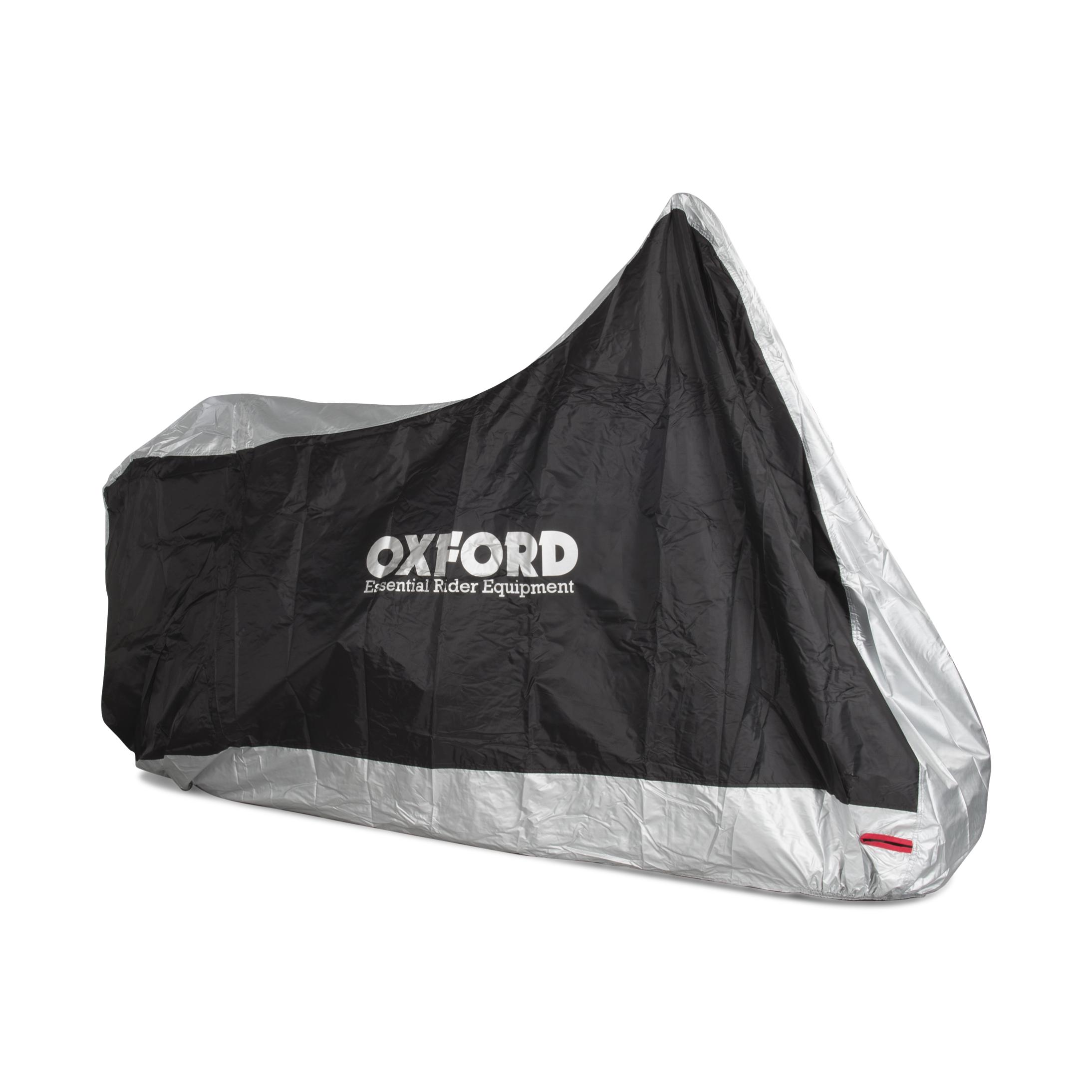 oxford coprimoto  aquatex mp3 3 wheeler