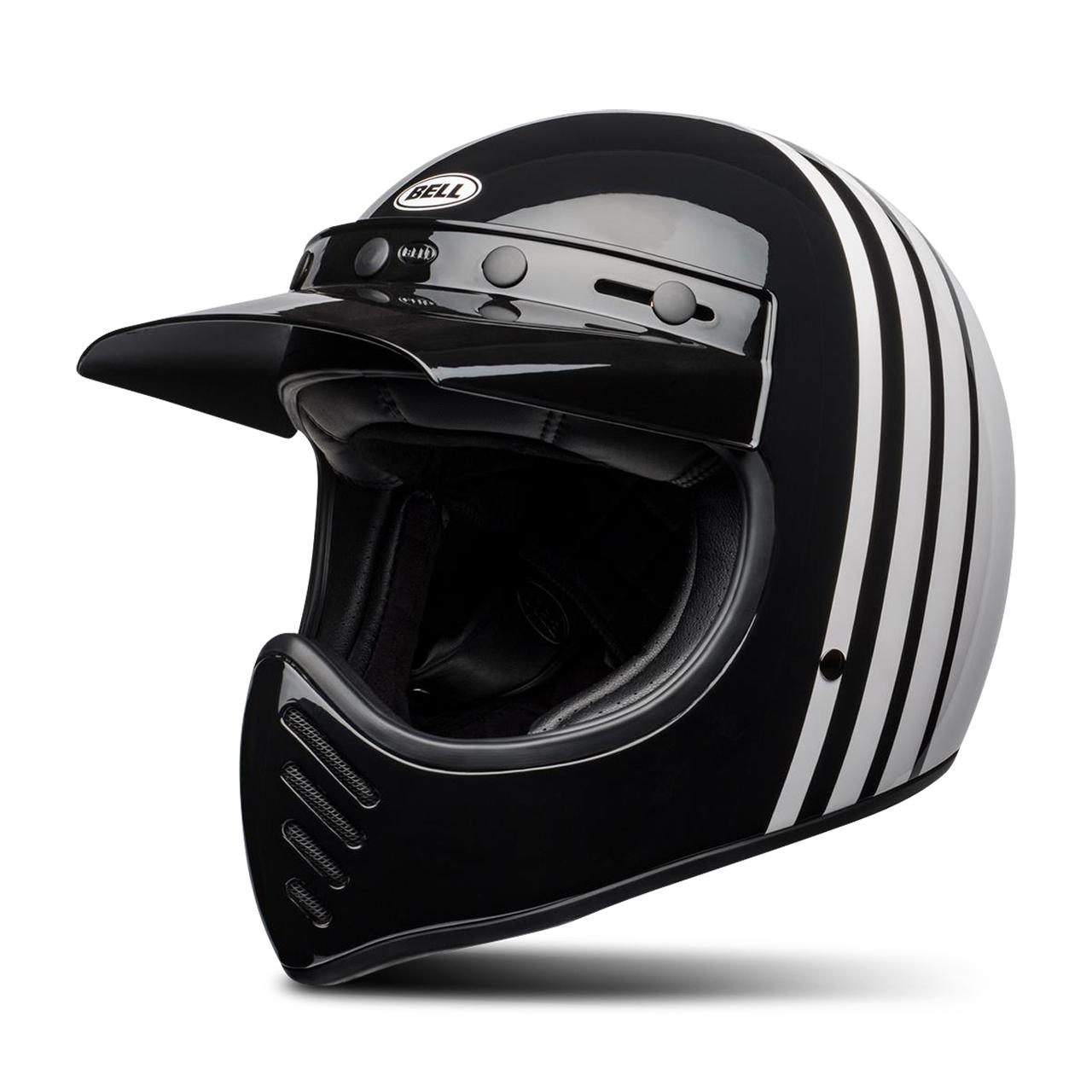 bell casco integrale  moto-3 reverb