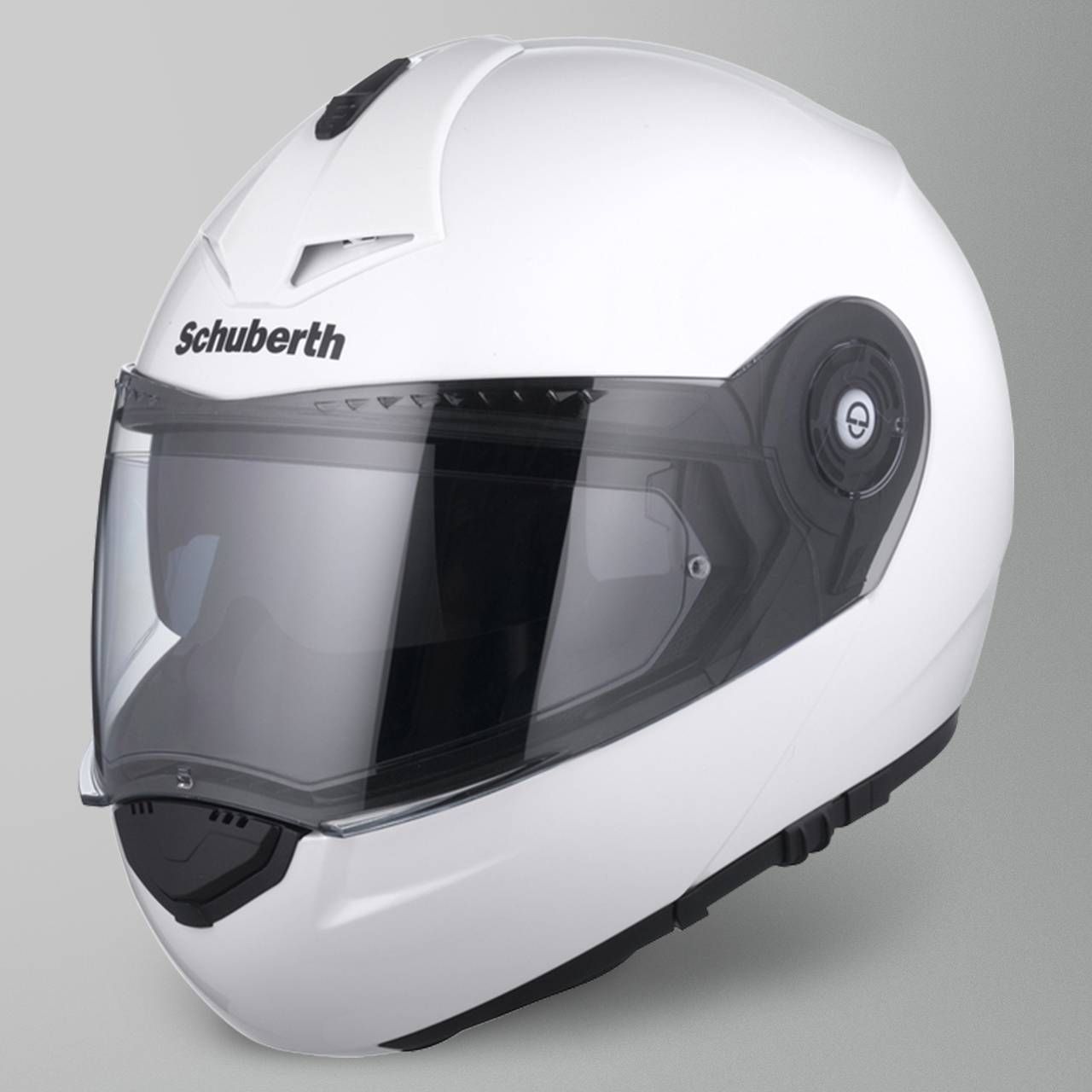 Schuberth Casco Modulare C3 Pro Bianco