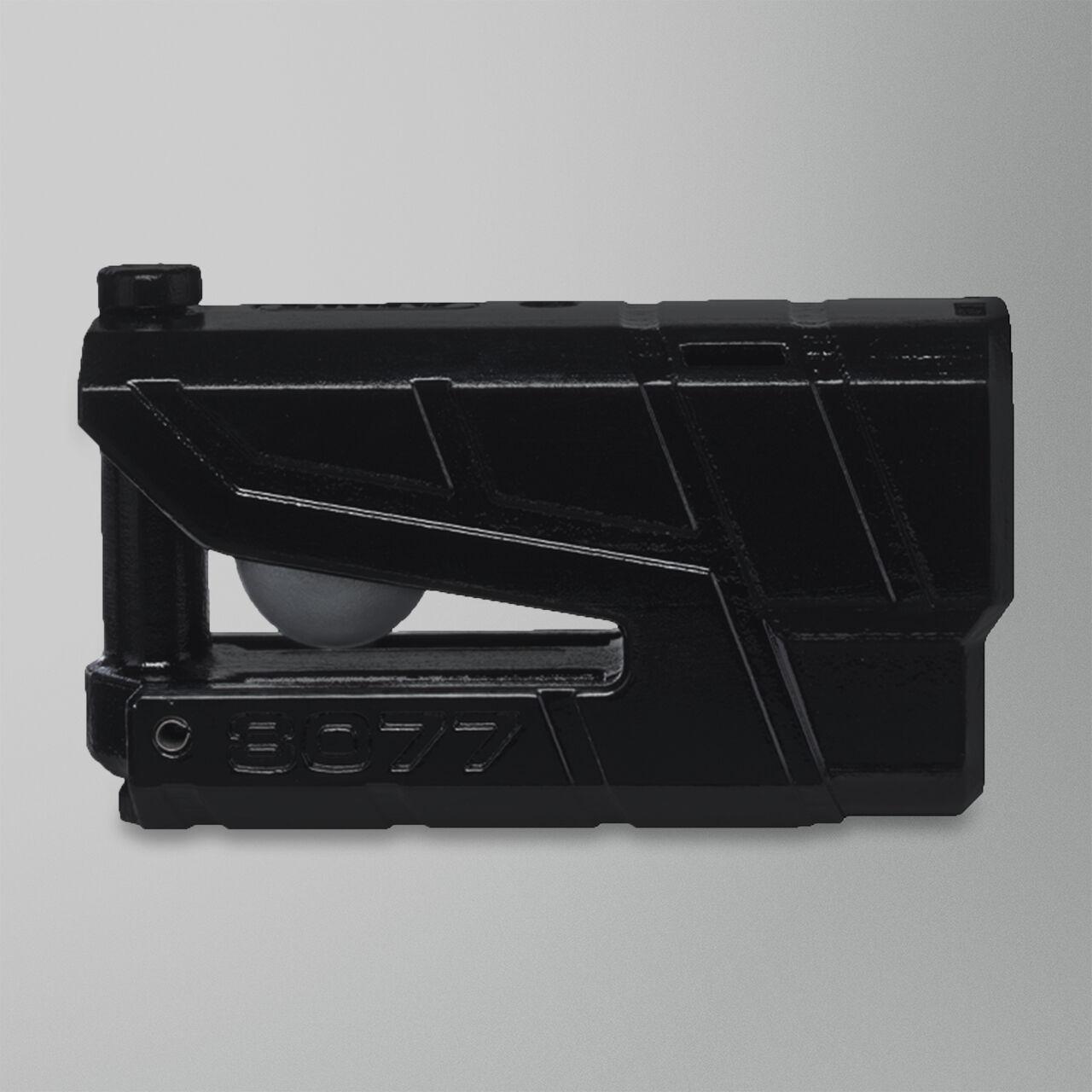 ABUS Bloccadisco  8077 Detecto Alarm