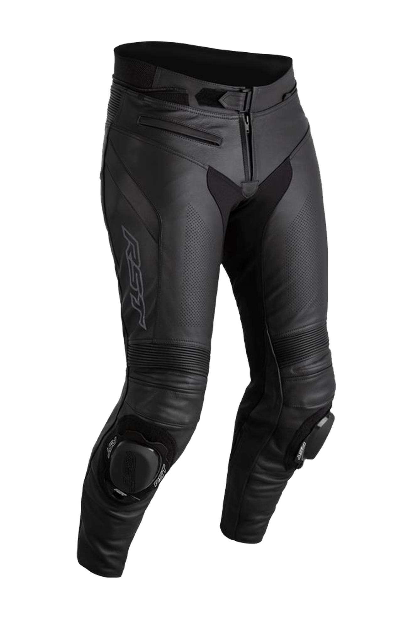 RST Pantaloni Moto  Sabre Neri