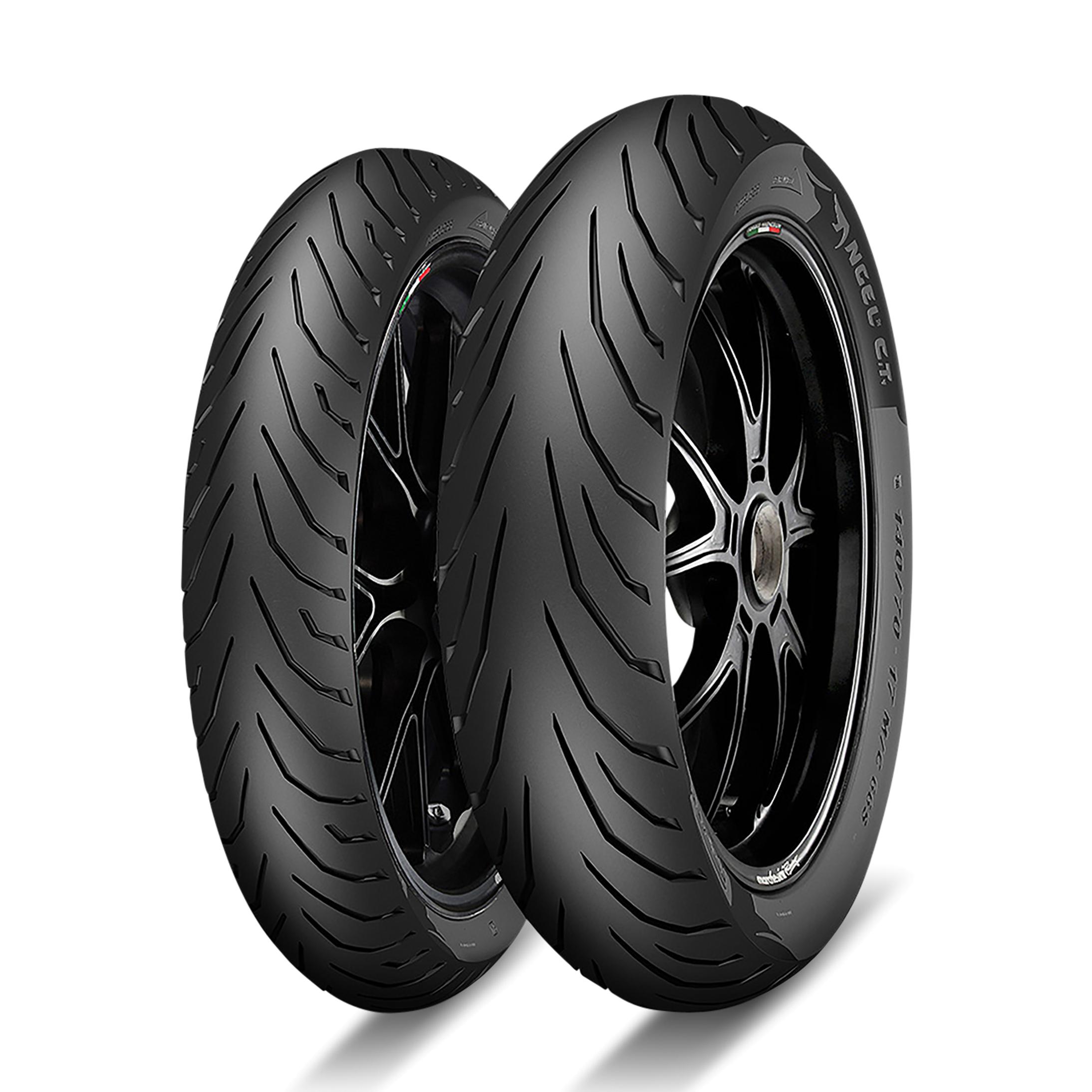 Pirelli Pneumatico Moto  Angel City 130/70 - 17 M/C 62S TL