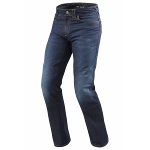REV'IT! Jeans  Philly 2 Blu Scuro