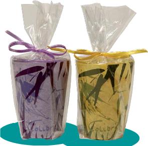 maroma (himalaya distribution) candele votive linea colibrì