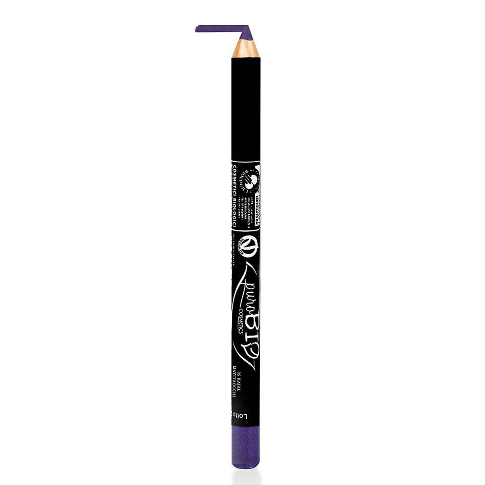PuroBio cosmetics PuroBio Eyeliner Matita Occhi 05 (viola)