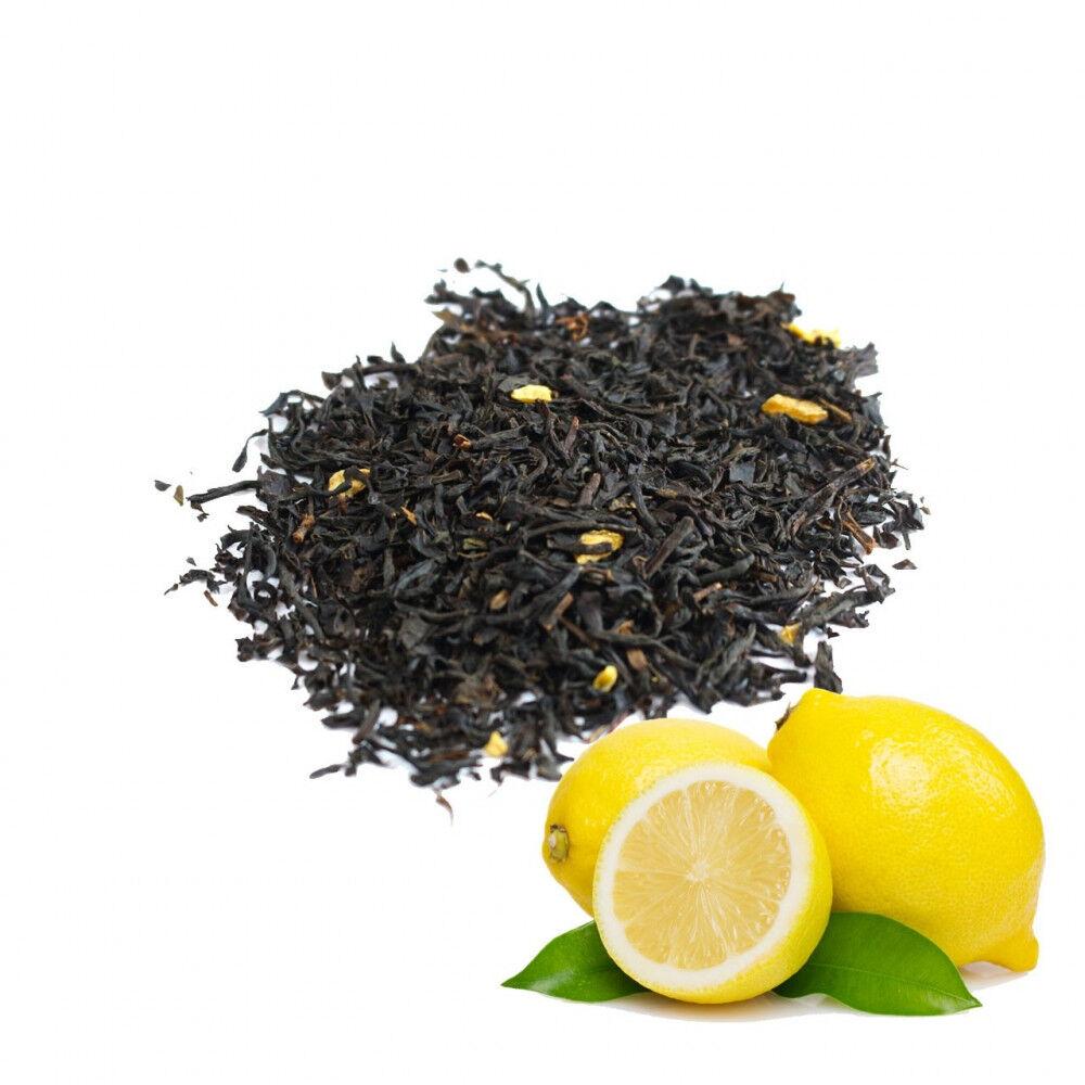 Tè con Limone a scorze - Likiang 150g
