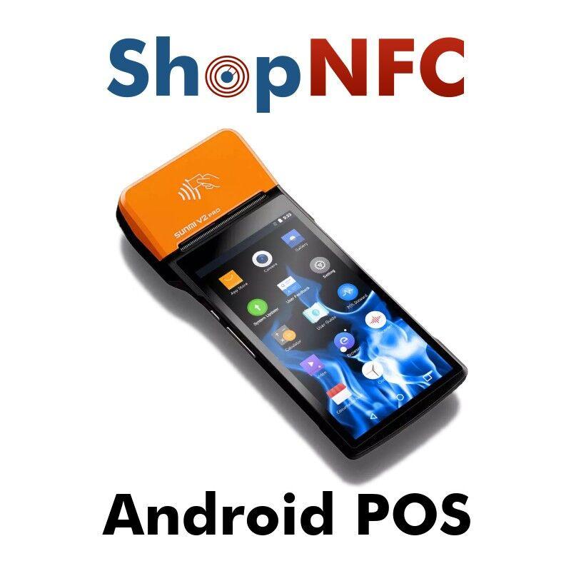 Sunmi V2 Pro - Terminale POS Android