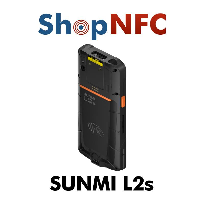 Sunmi L2s - Terminale NFC Android