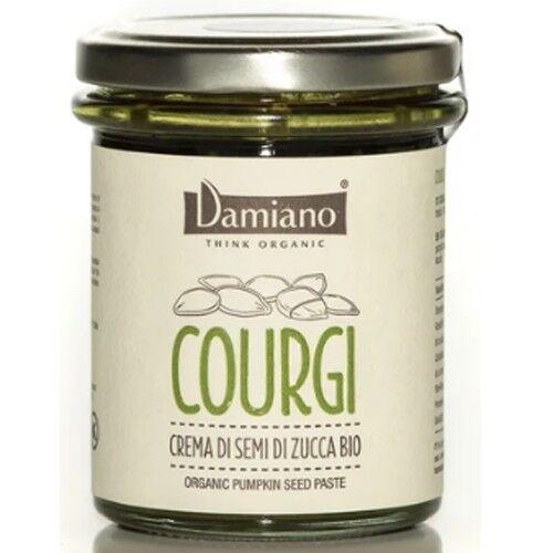 damiano organic courgi pasta di semi di zucca 180 g