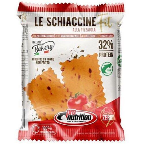 Pro Nutrition Schiaccine Fit 30 G