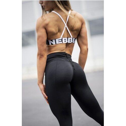 Nebbia Lace-Up 7/8 Leggings