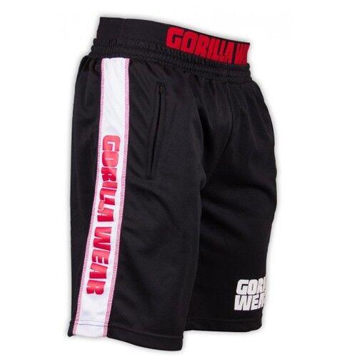 Gorilla California Mesh Shorts