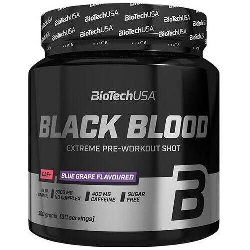 Biotech USA Black Blood 300 G