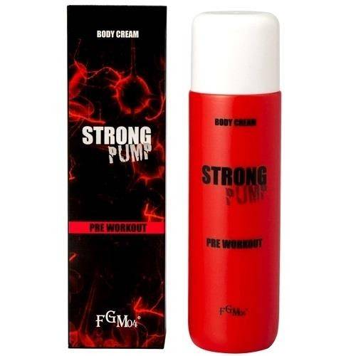 Fgm04 Strong Pump 200 ml.