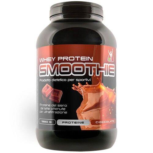 net integratori whey protein smoothie 900 g.