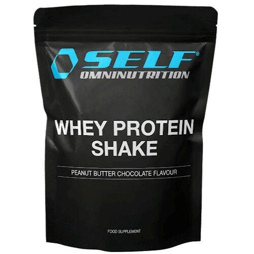 self omninutrition whey protein shake 1000 g