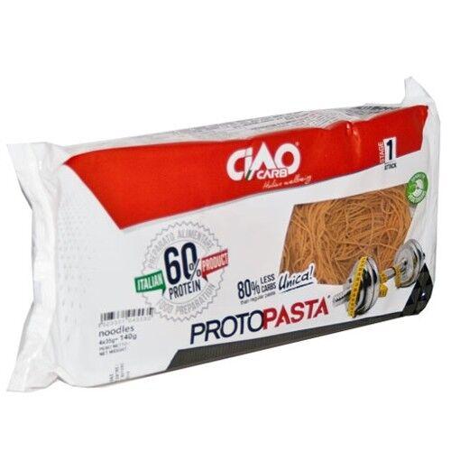 ciao carb noodles (4 x 35 g) 140 g
