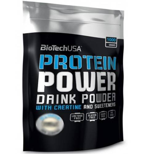 biotech usa protein power 1000 g