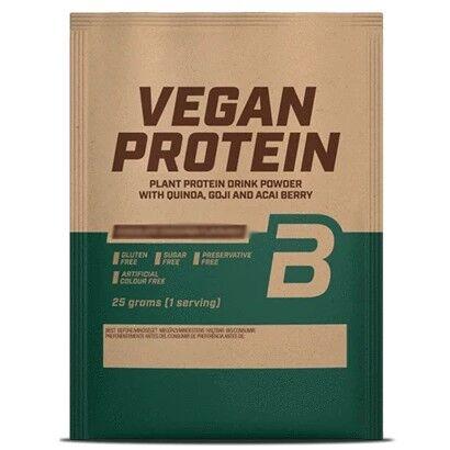 biotech usa vegan protein 25 g